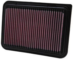 Air Filter for Toyota Yaris, Corolla, Auris and Scion xD