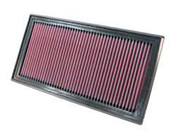 Replacement Air Filter for Dodge Caliber, Jeep Compass and Jeep Patriot