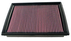 Air Filter for Dodge Nitro and Jeep Liberty
