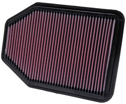 Jeep Wrangler Air Filter 33-2634