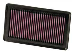 Air Filter for Nissan Versa, Tiida, Quashqai, Livina, Grand Lavina, Note, NV200, Cube & Evalia