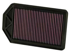 Air Filter for 2007, 2008 and 2009 Honda CR-V