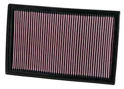 Air Filter for Volkswagen Passat and Audi A3