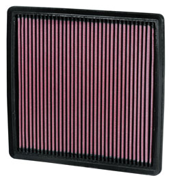 Air Filter for Ford F250, F350, F450, F550, Expedition and Lincoln Navigator