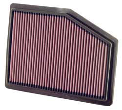 Air Filter for 2007, 2008 and 2009 Kia Amanti