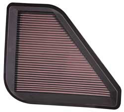 Air Filter for Saturn Outlook, GMC Acadia and Buick Enclave