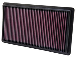 Air Filter for 2007 and 2008 Ford Edge