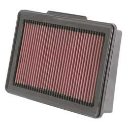 K&N's 33-2397 lifetime replacement air filter fro the 2006, 2007 and 2008 Infinity M35