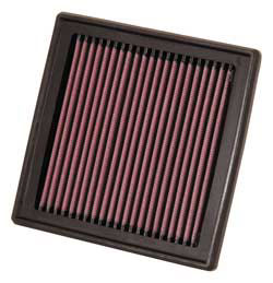 Air Filter for Nissan 350Z, Infiniti G35 and G37