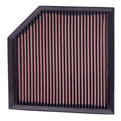 Air Filter for 2007 and 2008 Volvo XC90