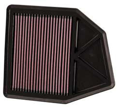 K&N's 33-2402 Replacement Air Filter for the 2008 to 2012 Honda Accord 2.4 liter engine