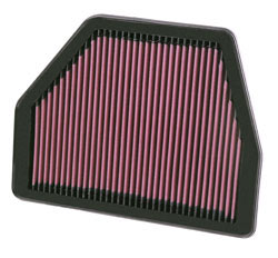 Lifetime Replacement Air Filter for 2008, 2009, 2010, 2011 and 2012 Saturn Vue