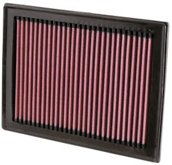 K&N's 33-2409 Replacement Air Filter for Nissan Sentra 2.5L L4