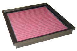 Replacement Air Filter for Vauxhall, Opel, Renault and Nissan
