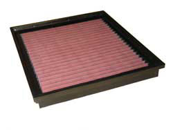Replacement Air Filter for Vauxhall and Opel Movano II, Renault Master III and Nissan Interstar