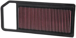 Replacement Air Filter for Citroen C5, C6 and Peugeot 407