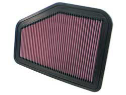 Replacement Air Filter for Holden Commodore