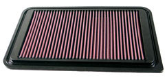 Air Filter for Mazda 2 and Mazda 3