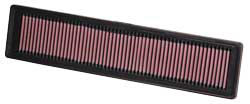 Air Filter for Citroen C4, 307, 206 and Xsara Picasso