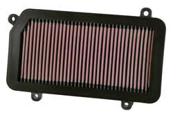 Replacement Filter for 2005, 2006 and 2007 Mahindra Scorpio Diesel Engine
