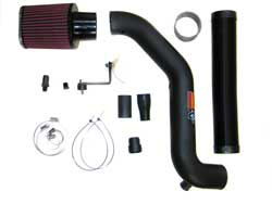 Air Intake for some Volkswagen, Skoda, Seat and Audi
