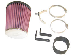 Induction System for the Fiat Panda and 500