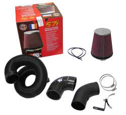 Air Induction for Mini One and Mini Cooper