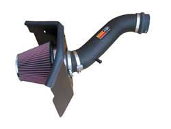 Air Intake Kit for Jeep Grand Cherokee