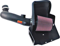 K&N Air Intake 57-1552 for Jeep Compass and Dodge Caliber