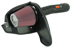 Air Intake for Dodge Nitro