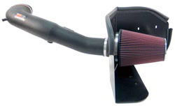 K&N Air Intake 57-2567 for Ford F-250 and F-350