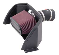 Air Intake for 2003 and 2004 Chevrolet Chevy SSR