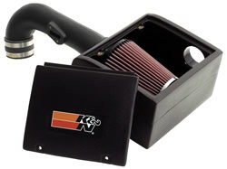 Air Intake for 2006, and 2007 Chevrolet HHR 2.4L