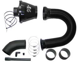 K&N Apollo Intake Kit for MG ZS 180