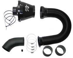 57A-6024 K&N performance intake system for Lotus Elise