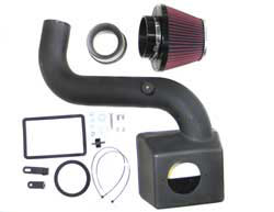 Air Intake Kit for Ford Focus II