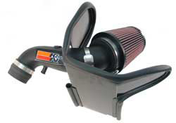 AirCharger Air Intake for the 2006, 2007, 2008, 2009 and 2010 Chrysler PT Cruiser 2.4L