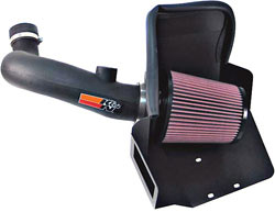 Intake Kit for 2008 to 2010 Jeep Compass