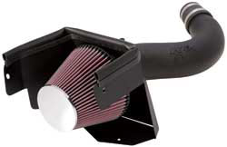 Air Intake for Jeep Wrangler