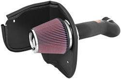 Air Intake for 2006, 2007, 2008, 2009 and 2010 Jeep Cherokee