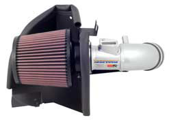 Typhoon Air Intake for Honda Civic