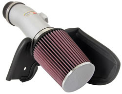 K&N air intake system for 2008, 2009, 2010, 2011 & 2012 Honda Accord and Crosstour with a 3.5L