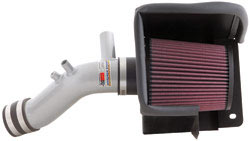Air intake system for the 2008, 2009 and 2010  Dodge Avenger with a 2.4 liter engine