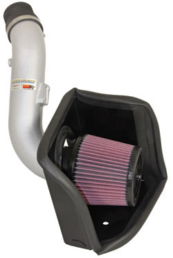 K&N's 69-3515TS Performance Air Intake System for the 2006-2009 Ford Fusion 3.0L V6