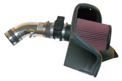 Typhoon Air Intake System for 2005, 2006, 2007 and 2008 Kia Spectra