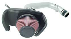 Air Intake for Nissan 240SX 2.4L