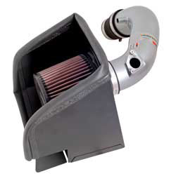 K&N's 2008 to 2012 Scion xB Air Intake