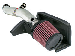 Air Intake for the Lexus GS350