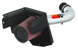 Air Intake for 2007 to 2011 Jeep Wrangler