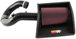 Air Intake for GM Topkick and Chevy Kodiak CK4500 and 5500